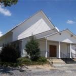 Bethesda Baptist Church Calhoun Georgia