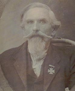 Ephraim Moss Rdc