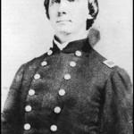 General Gist in South Carolina Militia Uniform
