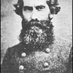 General William H.T.Walker, CSA