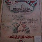 Newspaper Special Little Rock, AR CSA Reunion