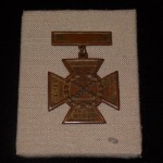 Southern Cross of Honor Presented by U.D.C.