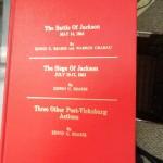 The Battle of Jackson by Edwin C. Bearss