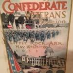 Little Rock Reunion Flyer 1911